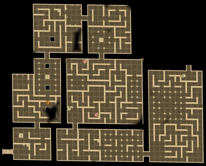 Titan Quest: Anniversary Edition - FAQ/Walkthrough - PC - By Mister